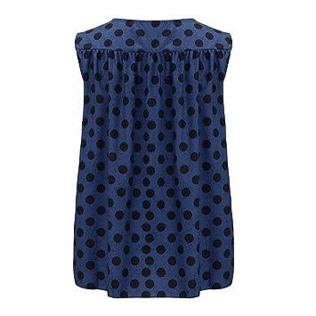 Plus Size Women Short Sleeve V Neck Summer T-Shirt Cat Printed Blouses Top 12-24