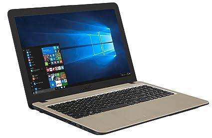 """ASUS X540UB-GQ063T - Ordenador Portátil DE 15.6"""" HD (Intel Core i7-"""