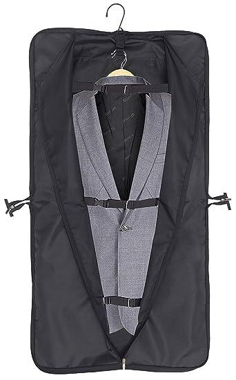 Amazon.com: Kimbora - Bolsa de ropa para viajes de negocios ...