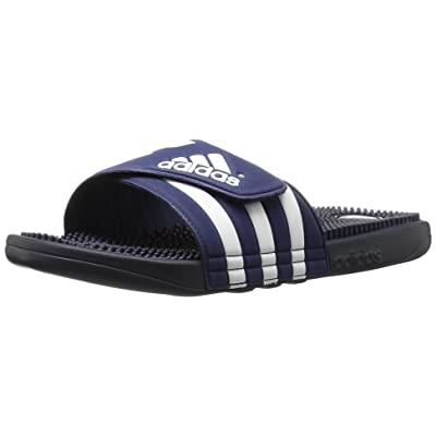 adidas Men's Adissage Slide Sandal | Sport Sandals & Slides