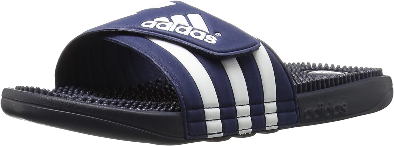 Adidas Mens Adissage Athletic Sandal