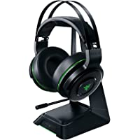 Razer 7.1 Surround Sound Thresher Ultimate On-Ear Bluetooth Gaming Headphones for Xbox One