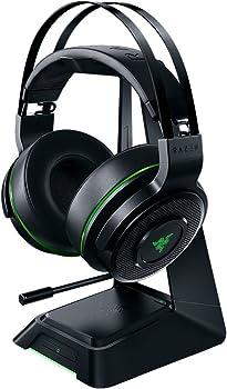 Razer 7.1 Surround Sound Thresher Ultimate Bluetooth Gaming Headphones