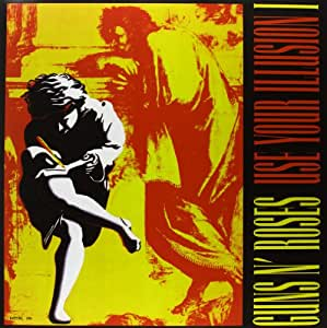 Use Your Illusion I [Vinyl]