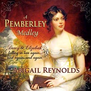 A Pemberley Medley Hörbuch