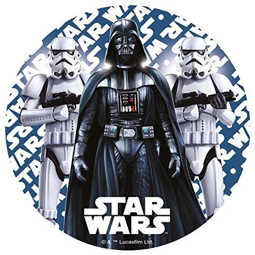 Tortenaufleger Star Wars 09