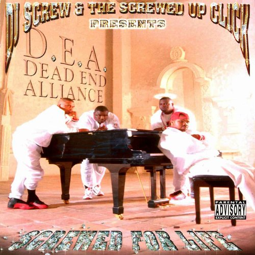 Screwed 4 life d. E. A. [dead end alliance] | songs, reviews.