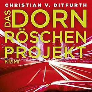 Das Dornröschen-Projekt Hörbuch