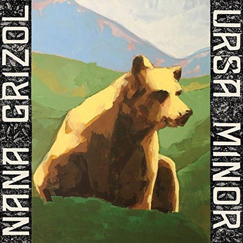 Nana Grizol - Ursa Minor (2017) [CD FLAC] Download