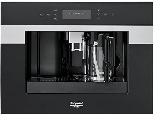 Hotpoint CM 9945 HA Integrado Totalmente automática - Cafetera ...