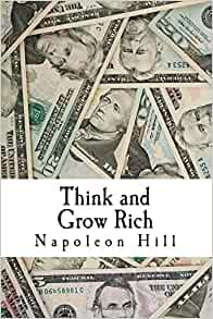 think and grow rich audio book by napoleon hill pdf