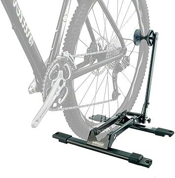 Soporte plegable para bicicleta Deluxe storage stand