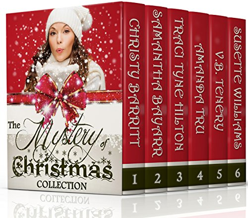 The Mystery of Christmas (Six Christian Mysteries and Suspense)