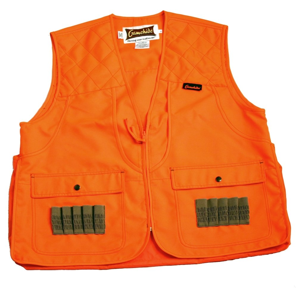 Gamehide Front Loader Pheasant Vest (Youth Small) by Gamehide