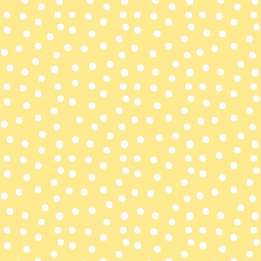 Tela de Franela de 3 Puntos de Deseos – Franela Amarilla ...