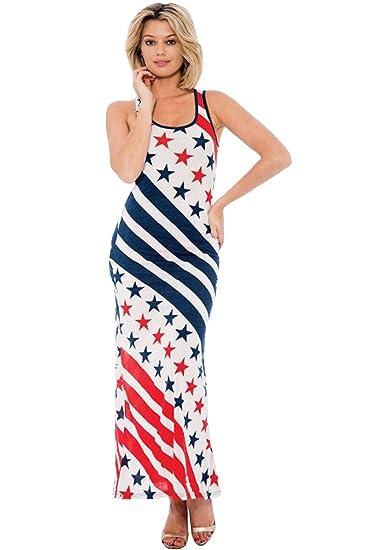 American Patriotic Dresses