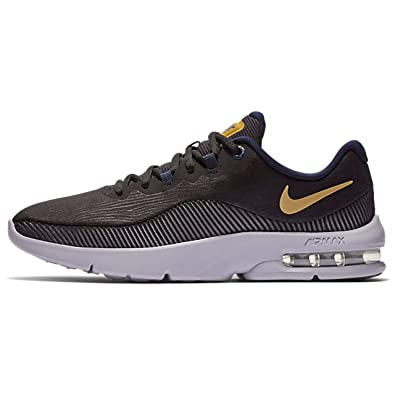 aad1944742 Nike Women's WMNS Air Max Advantage 2 Low-Top Sneakers: Amazon.co.uk ...