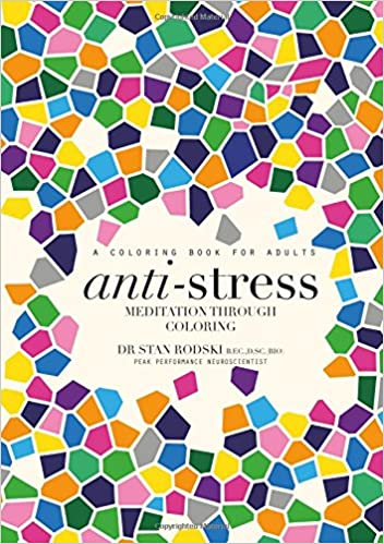 $2.32 (reg $17) Anti-Stress: M...