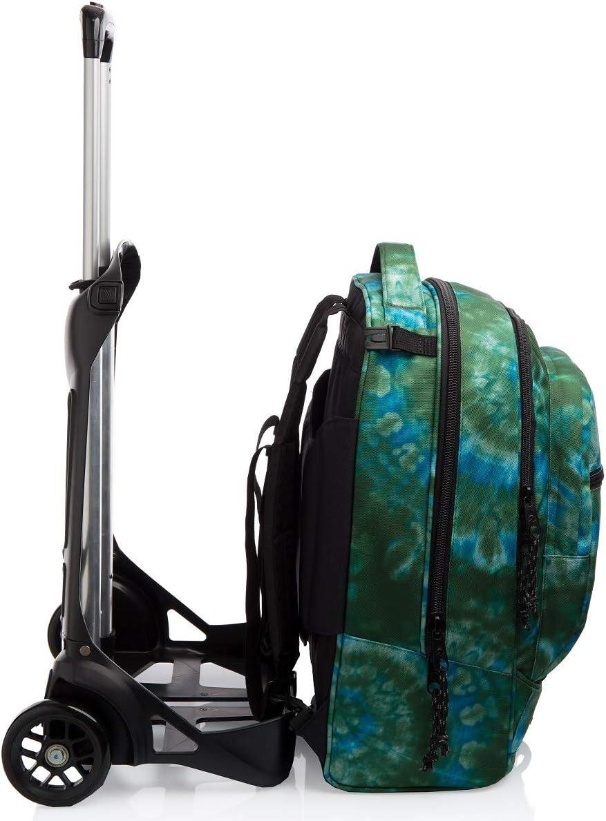 Tie /& Dye Trolley Invicta New Plug
