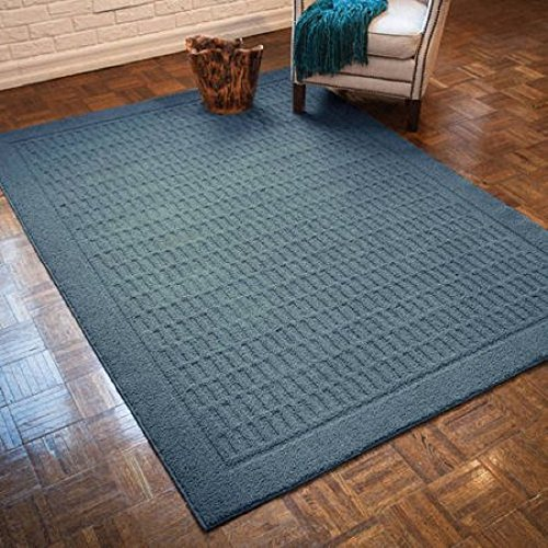 Classic and Durable Mainstays Dylan Nylon Area Rugs,