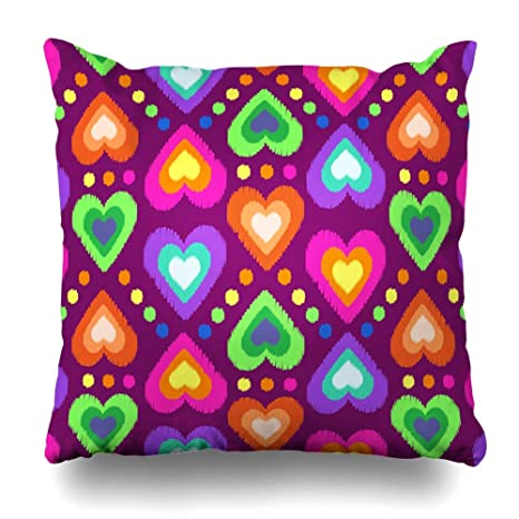 VVIANS Decorativepillows Case Throw Pillows Covers For Couch ...