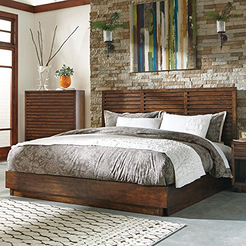 Queen Sized Platform Beds