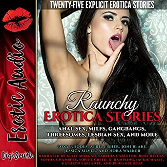 Opinion raunchy erotic stories