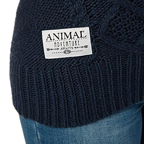 Animal Jumpers - Animal Errie Jumper - Dark Navy