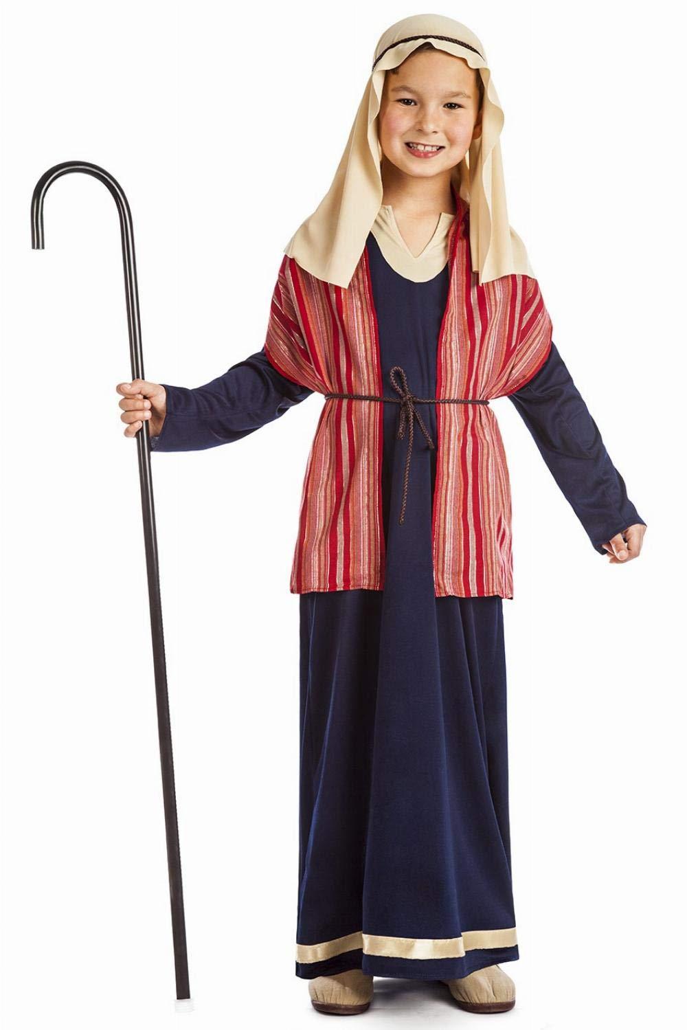 Disfraz de Hebreo Belén para niño