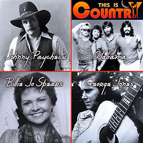 This Country Various artists
