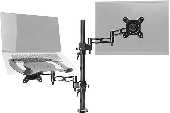 Duronic DM35L1X1 Soporte para Monitor de 13