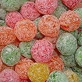 barnetts mega sour fruits WARNING VERY SOUR!!!!!
