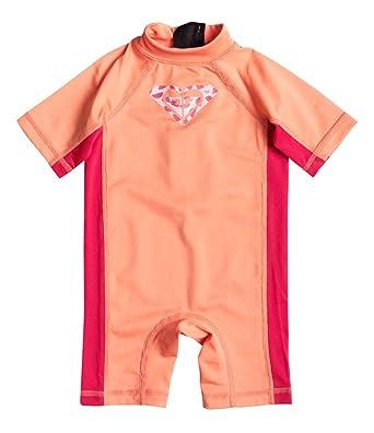 a27bc1fcc1 Roxy Baby-Girls Roxy So Sandy - Springsuit - Baby - 6M - Purple Sunkissed