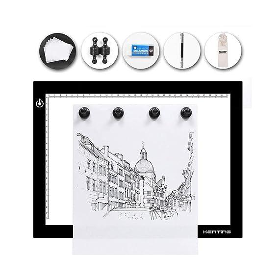 Amazon.com: Best Sketch Drawing Board Magnetic K4m ...