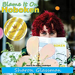Blame It on Hoboken Audiobook
