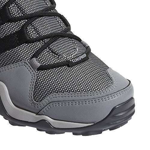 adidas Terrex Ax2 Climaproof, Zapatos de Low Rise Senderismo Para Mujer Gris (Gretwo/cblack/chacor Gretwo/cblack/chacor)