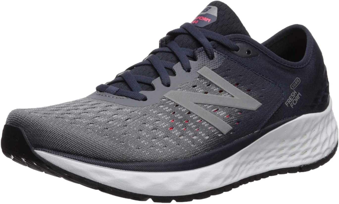 New Balance Men s 1080v9 Fresh Foam Running Shoe