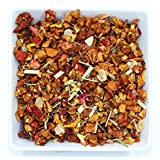 Tealyra - Aloha Sweet Guava - Lemongrass - Strawberry - Fruity Loose Leaf Tea - Vitamines Rich - Hot and Iced Tea - Caffeine Free - All Natural - 222g (8-ounce)
