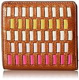 Emma Mini Wallet Wallet, Pink Multi, One Size