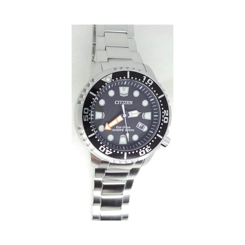 Watch Citizen Eco-Drive Divers 200mt Steel BN0150-61E: Amazon.es: Relojes