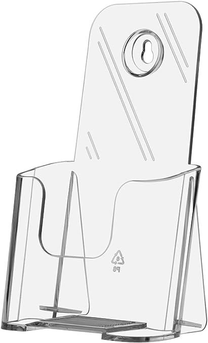 """Door Holder 2 Pc Set Positive door holder set with 3-7//8/"""" overall projection"""