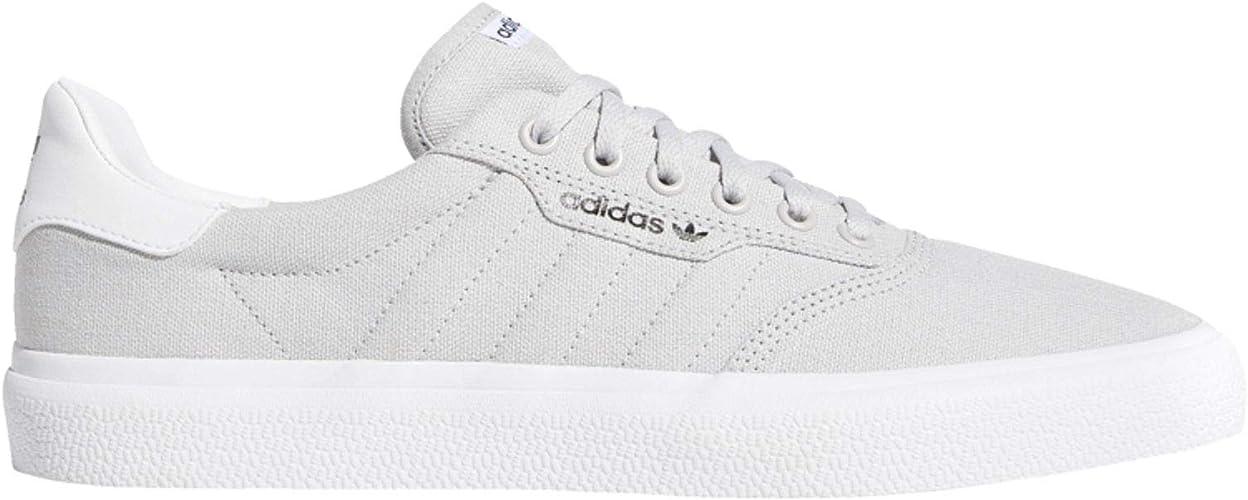 blanc originals adidas gris 3mc vulc chaussure gris sQdCxBorth