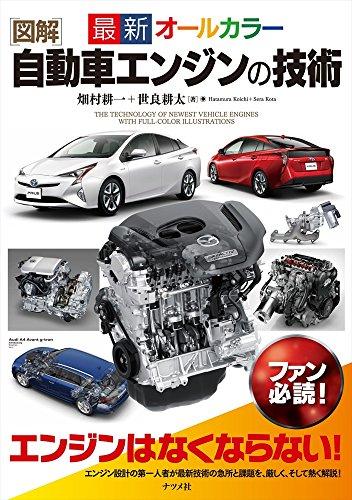 図解 自動車エンジンの技術