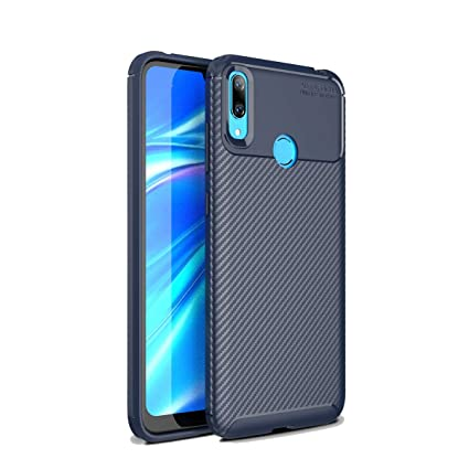 nuovo concetto f339a 96c47 Amazon.com: Totoose Advanced Huawei Y7 2019 Case with ...