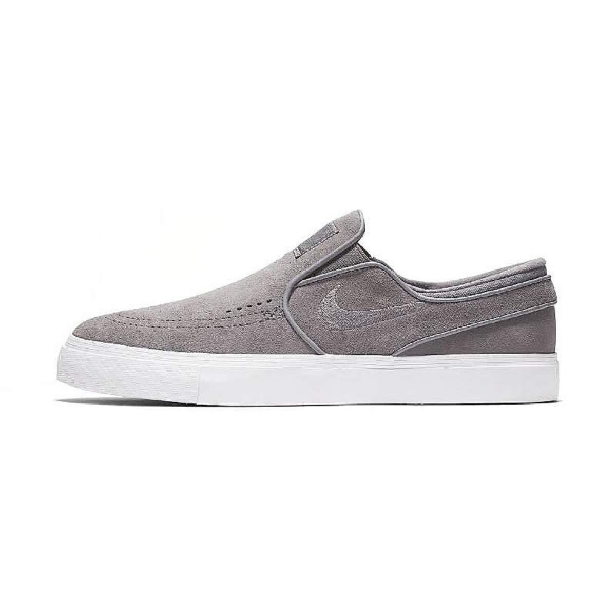 buy popular b72fd 1754e Amazon.com   NIKE SB Zoom Stefan Janoski Slip-On Men s Skateboarding Shoe  (10.5 D(M) US)   Skateboarding