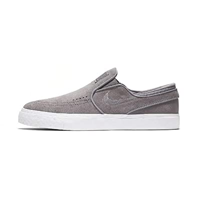 newest 7ce7c b80e2 Image Unavailable. Image not available for. Color  NIKE SB Zoom Stefan  Janoski Slip-On Men s Skateboarding Shoe ...