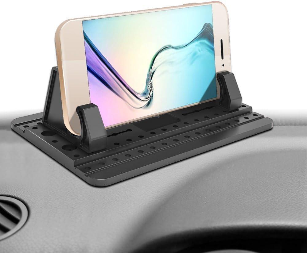 Ipow Universal Silikon Handyhalterung Auto Handy Elektronik