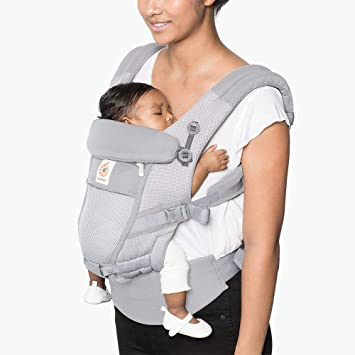 baby carrier newborn insert
