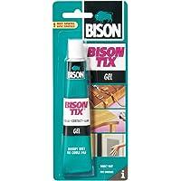 Bison 1820011 1305055 Tix Contact Lijm Gel 50 ml