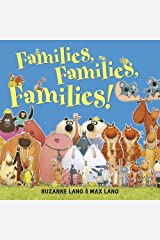 Families Families Families by SUZANNE LANG(2015-03-26) Paperback